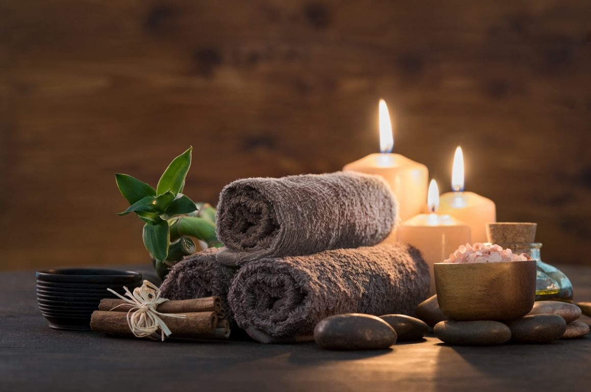 Additional Spa Services